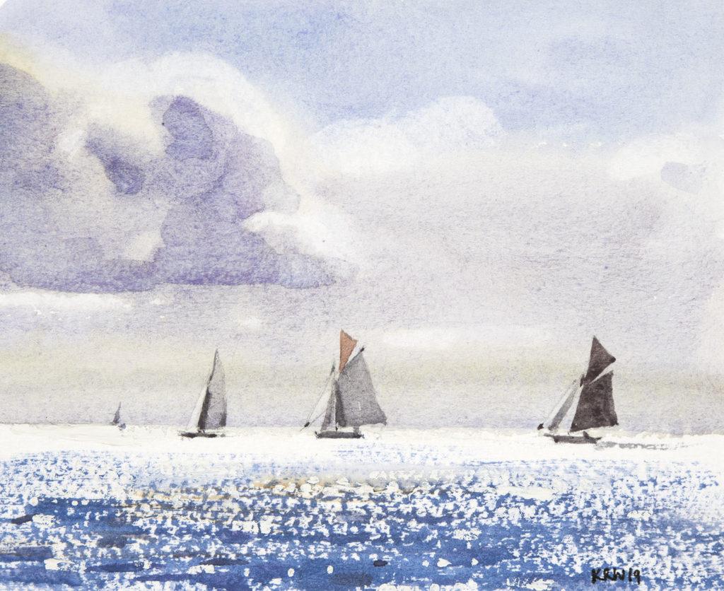 3 Yachts Fowey