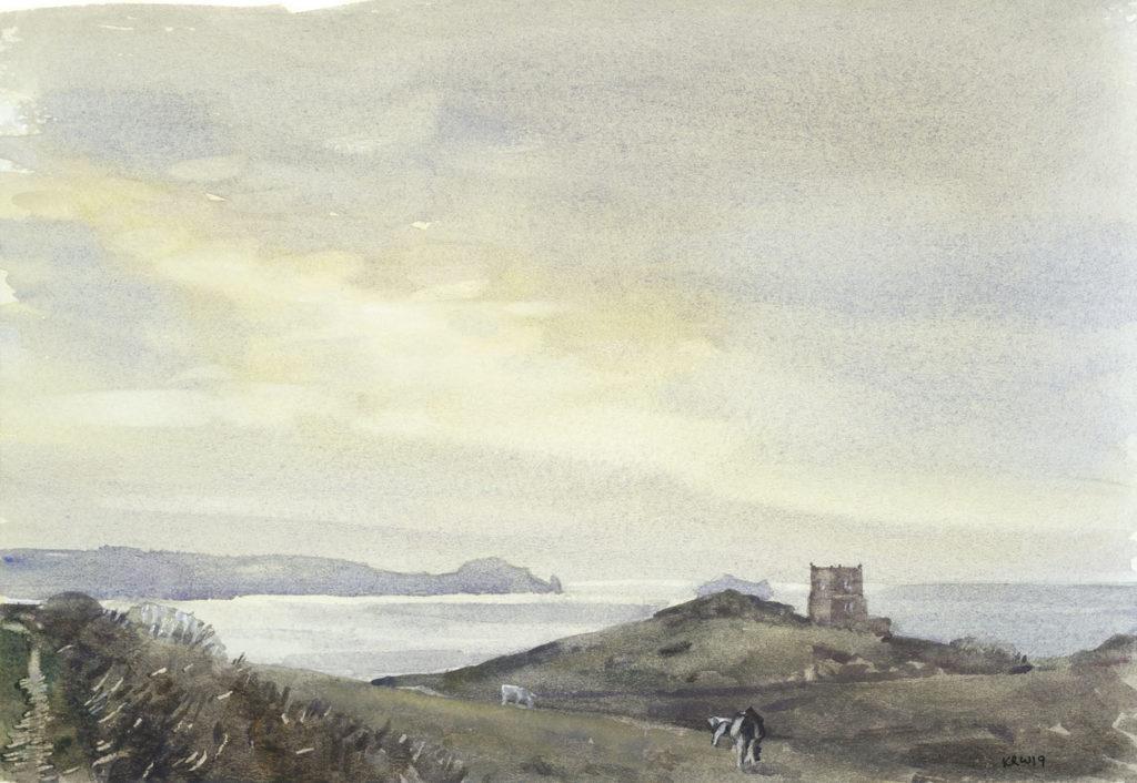 Days End - Doyden Castle