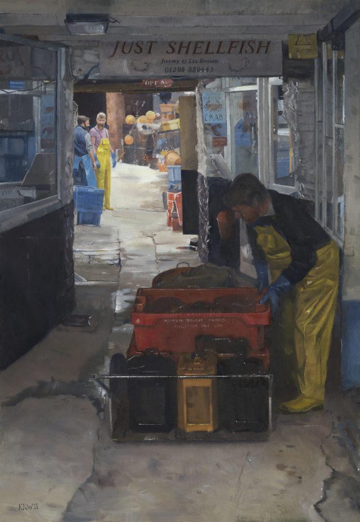 The Fishermans Apprentice